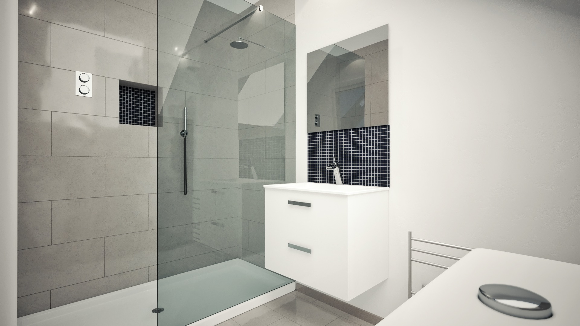 Add value to your home with a second bathroom