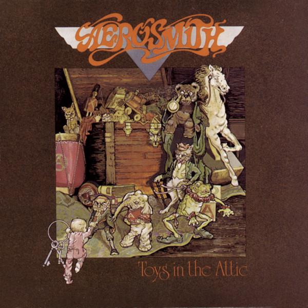 Aerosmith_toys