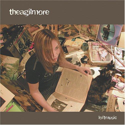 Album_TheaGilmore - Loft Music