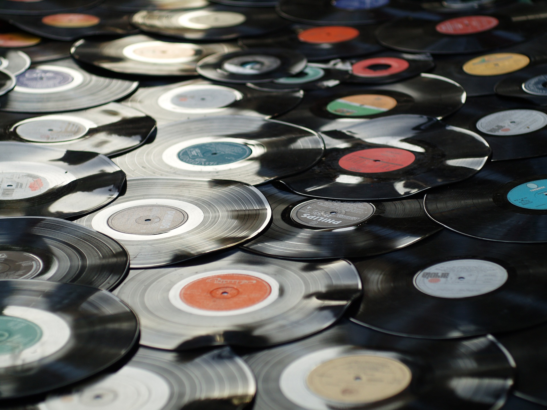 Singles_music