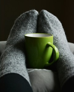 We want you to be warm and cosy in your new loft