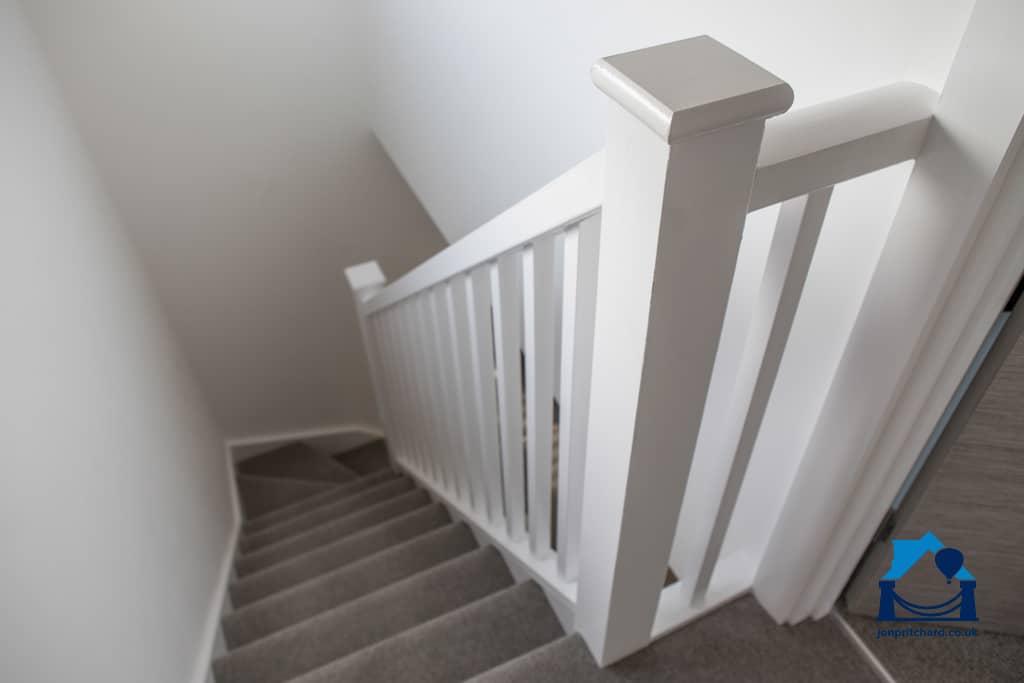 Loft Conversion Stairs Photos Jon Pritchard Ltd